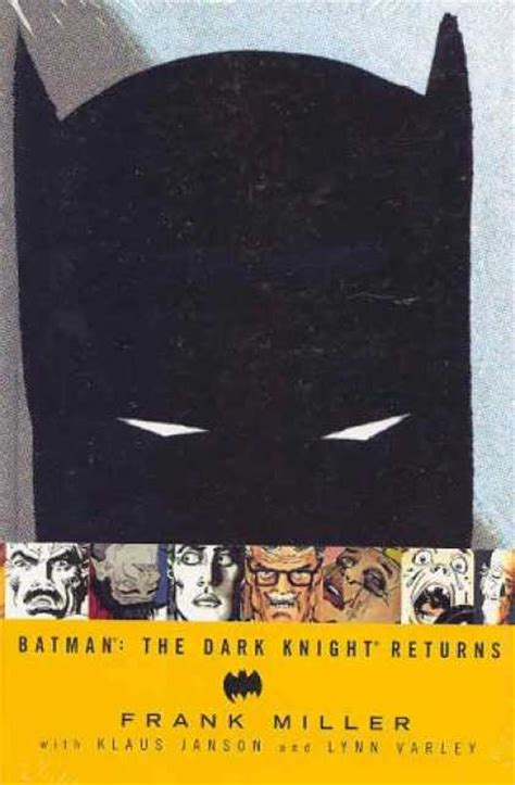 batman the returns 30th anniversary edition bestselling comics 2007 covers