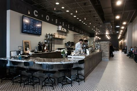 Bars In Waco This New Coffee Cocktail Bar In Is Nothing