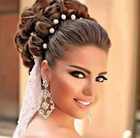 Zim Wedding Hairstyles by Best Wedding Hairstyles For Hair Top Hairstyles