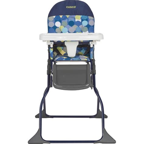 simple baby high chairs cosco simple fold high chair highchairs baby toys