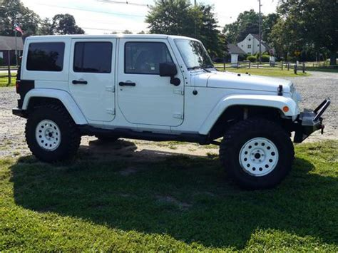 Used Jeep Bumpers Sell Used 2011 Jeep Wrangler Unlimited Ome 2 5