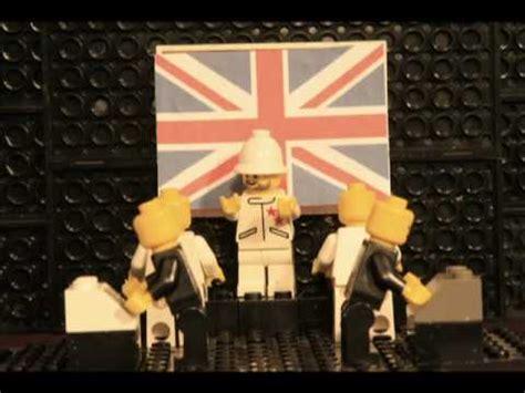world war ii stop motion animated film jackboots on lego world war two european caign youtube