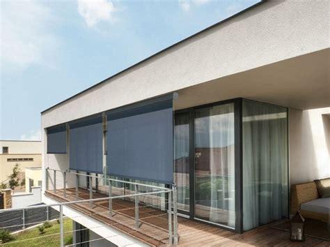 tende da sole verticali per esterni tende da sole a caduta per balconi finestre verande