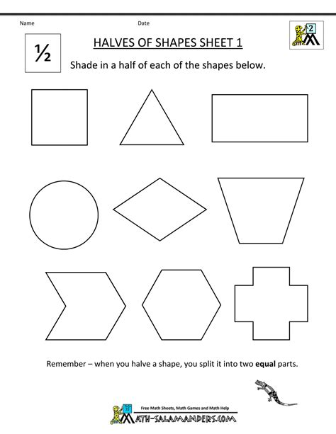 printable quarter worksheets quarters of shapes worksheet search results calendar 2015