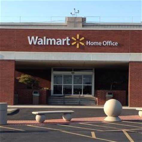 here i am in walmart s world capital laplante