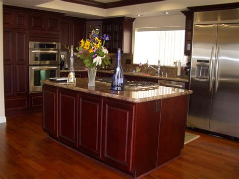 Cherry Kitchen Cabinets Cherry Kitchen Cabinets A Detailed Analysis Cabinets Direct