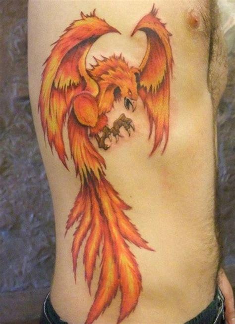 phoenix tattoo egyptian 30 best phoenix tattoos for men