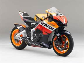 Honda Sports Bikes New Sport Bike Honda Rc212v Sport Bike