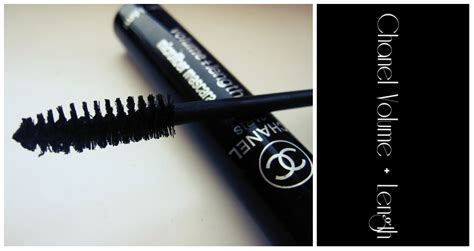 Mascara Chanel The Treasure Chest Fiber Mascara Chanel Vs Mac Vs Eyeko