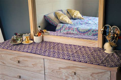 bedroom dresser runners 15 stylish ways to use a table runner