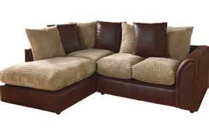 Argos Sofa Bed Double Byron Jumbo Cord Dylan City Furniture Shop