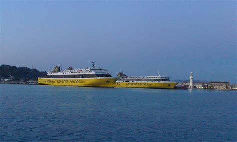 fior di mare mare di levante fior di levante ferries shipfriends