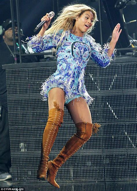 Beyonce Concert Meme - photos beyonc 233 de nouveaux d 233 tournements apr 232 s une