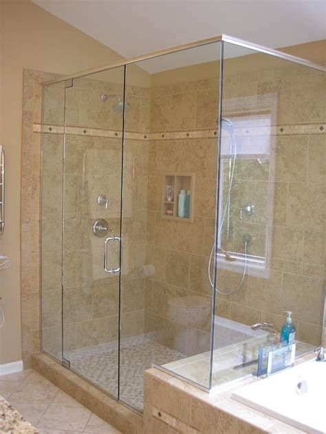 Tile Bathroom Design Ideas by Shower Design Ideas 3 Bath Decors