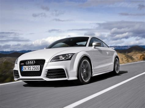 Audi Tt 2010 by 2010 Audi Tt Rs Coupe Exotic Car Image 04 Of 48 Diesel