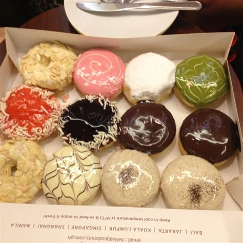 j co donuts are addicting for of cupcakes