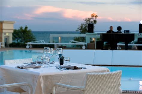 hotel dune porto cesareo le dune suite hotel porto cesareo italien erleben