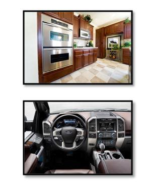Home Improvement Giveaways - win a 2015 ford f 150 truck plus 50 000 for your home in this home improvement