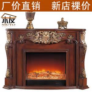 popular decorative electric fireplace from china best