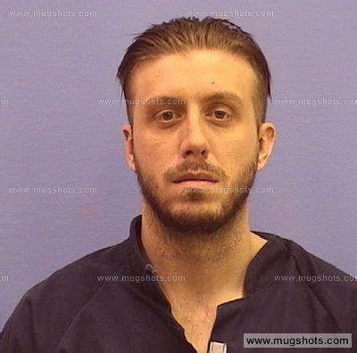 Logan County Il Court Records Jason L Routson Mugshot Jason L Routson Arrest Logan County Il