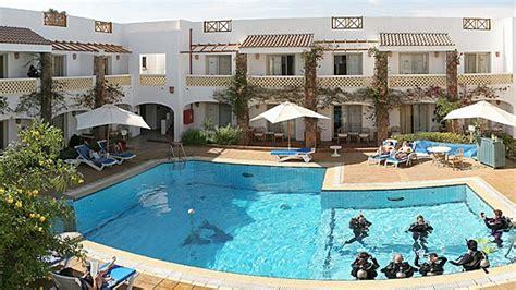 camel dive hotel camel hotel sharm el sheikh sistemazione centro sub