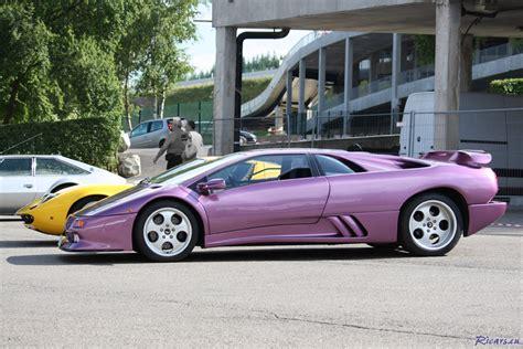 Lamborghini Se30 Ricars Car Photography