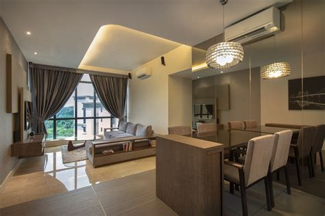 singapore home interior design condo at regent heights rezt relax interior design