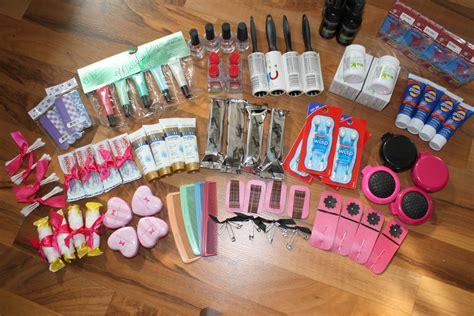 Handmade Bridesmaid Gifts - bridesmaids gift box ideas is at home diy