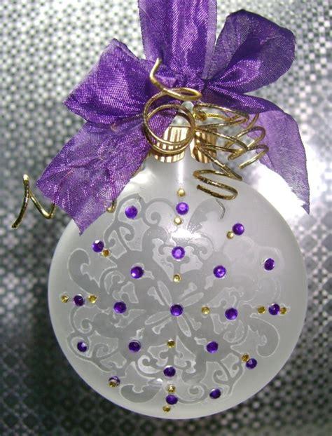 25 prettiest elegant christmas ornaments we have ever seen