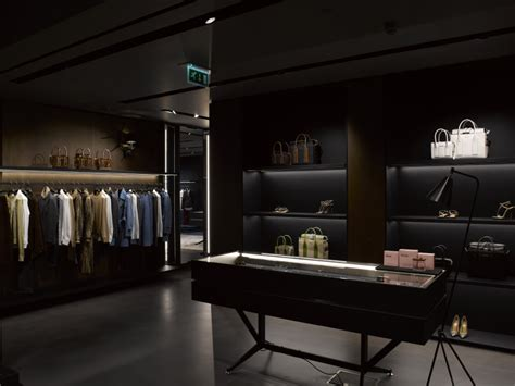 Dsquared Flagship Store In Milan by Dsquared2 Open Flagship Store Hunger Tv