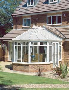 Small Garage Designs victorian conservatory
