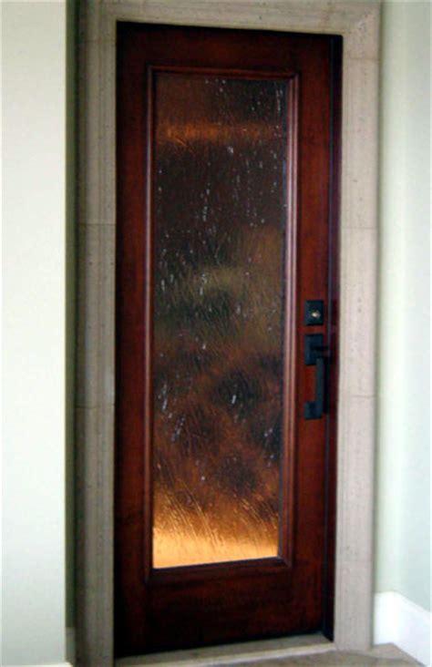 Glass Wine Cellar Doors Custom Wine Cellar Doors From Coastal Wine Cellar California