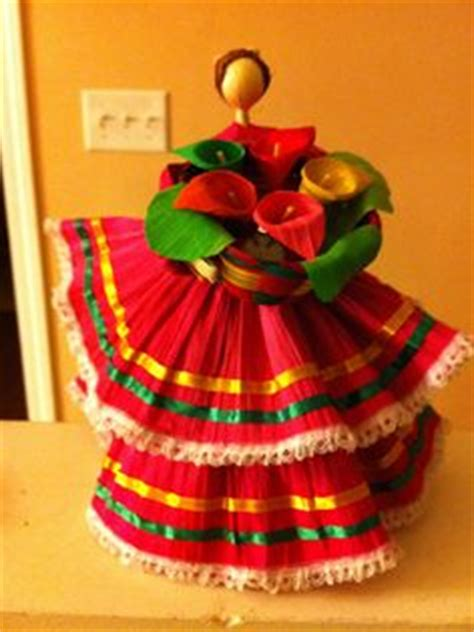 mexican corn husk dolls how to make 1000 images about mexican corn husk dolls on