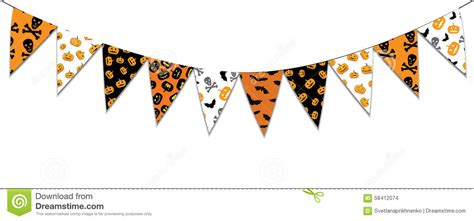 Bunting Banner No 14 by Bunting Banner Clip Festival Collections