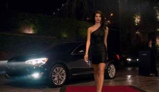 Who Is The In The Kia Commercial Kia Cadenza Commercial Impossible To Ignore