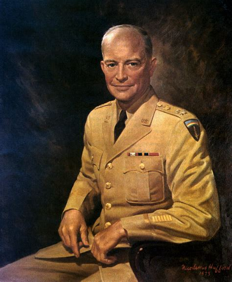 eisenhower becoming the leader of the free world books commanders of world war ii wiki fandom