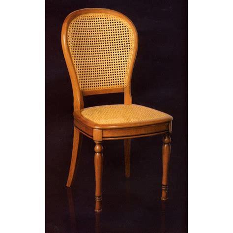 chaises louis philippe chaise louis philippe n 176 5 en merisier et cannage meubles