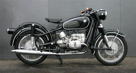 Classic Bmw Motorräder Magazine by Bmw R 50 2 Ein Gro 223 Es Erbe Classic Driver Magazine