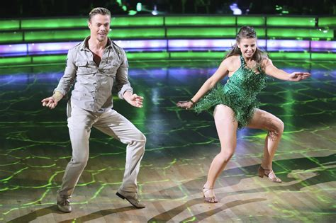are the dances shorter this season on dwts dancing with the stars season 21 premiere recap bindi