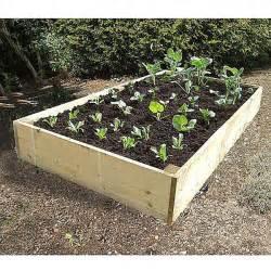 deluxe raised bed raised vegetable bed kits