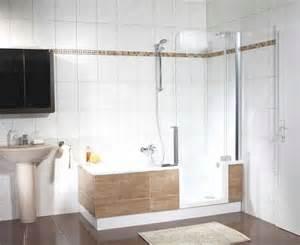 dusche und badewanne kombiniert dusche mit badewanne kombiniert und t 252 r in der gestaltung