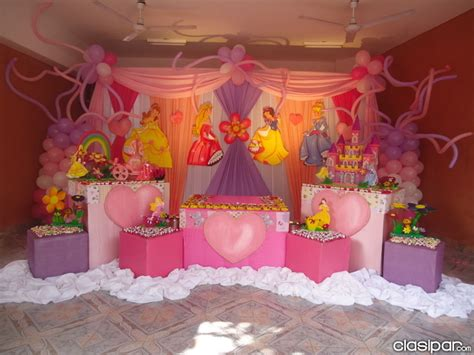 imagenes de cumpleaños decoracion 19 im 225 genes de decoraci 243 n para cumplea 241 os infantiles