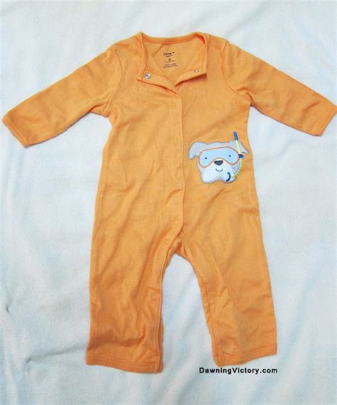 Sleep Suit Carters by Brand New Carters Sleepsuit Romper Items For