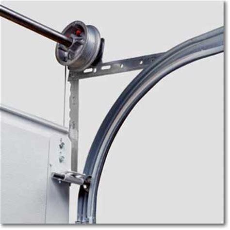 Overhead Garage Door Track Reimer Overhead Doors