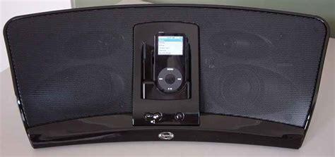 klipsch igroove hg speaker system review audioholics