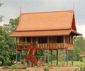 build my home thai houses the good the bad and the ugly teakdoor com the thailand forum