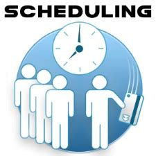 scheduling in production planning | meaning, objectives