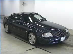 1997 mercedes benz sl500 amg 6 0 litre v8 auto trader