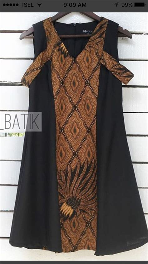 Simple Blouse Ukuran L Kode Bl7799 1069 best images about klambi batik on day dresses fashion weeks and linen shirts
