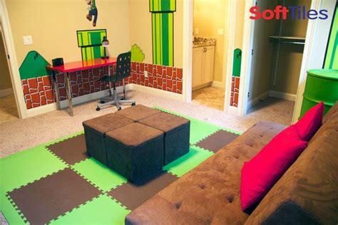 mario themed bedroom softtiles super mario themed bedroom decorating mario